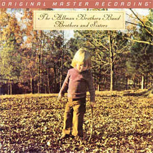 Allman Brothers Band - Brothers And Sisters - SACD