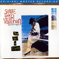 Stevie Ray Vaughan - The Sky Is Crying - SACD