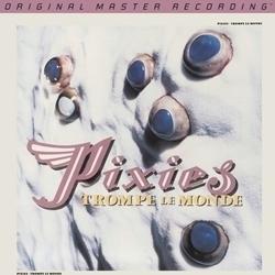 Pixies - Trompe Le Monde - SACD