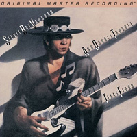 Stevie Ray Vaughan - Texas Flood - SACD
