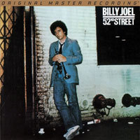 Billy Joel - 52nd Street - SACD