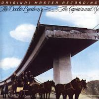 Doobie Brothers - The Captain And Me  - SACD