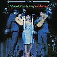 Peter , Paul & Mary - In Concert - SACD+CD