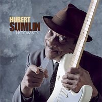 Hubert Sumlin - I Know You - 180g LP