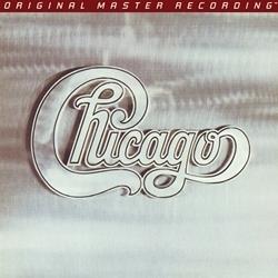 Chicago - Chicago II - SACD