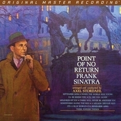 Frank Sinatra - Point Of No Return - SACD