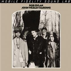 Bob Dylan - John Wesley Harding - SACD