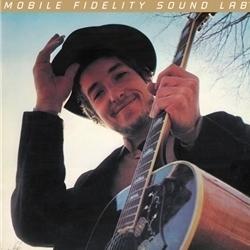 Bob Dylan - Nashville Skyline - SACD