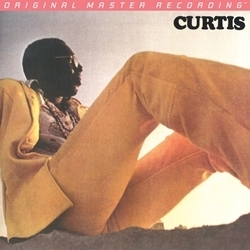 Curtis Mayfield - Curtis - 24K Gold CD