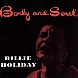 Billie Holiday - Body and Soul - SACD