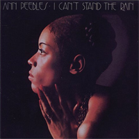 Ann Peebles - I Can`t Stand The Rain  - 180g LP