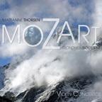 Mozart - Violin Concertos Nos. 3 & No. 4 , Trondheimsolistene – Marianne Thorsen - 180g LP