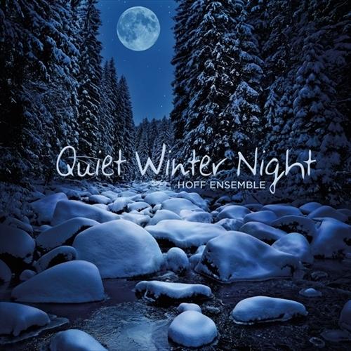 Hoff Ensemble - Quiet Winter Night - an acoustic jazz project - 180g LP