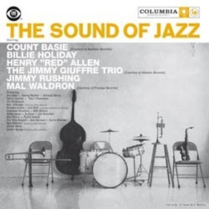The Sound Of Jazz - Various Artists - 180g LP Mono