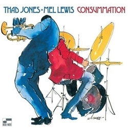 Thad Jones & Mel Lewis - Consummation - 180g LP