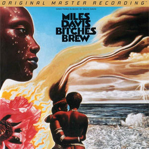 Miles Davis - Bitches Brew - 180g 2LP