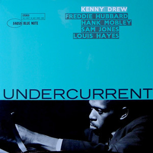 Kenny Drew - Undercurrent - 180g LP