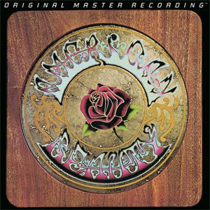 Grateful Dead - American Beauty - SACD