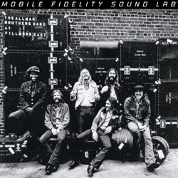 Allman Brothers Band - Live At Filmore East - SACD