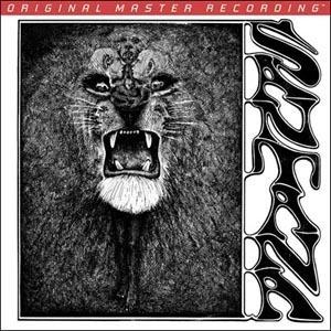 Santana - Santana - SACD