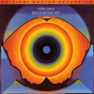 Miles Davis - Miles In The Sky - SACD
