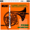 Mozart -  Clarinet Concerto : Peter Maag :  London Symphony Orchestra : - 180g LP