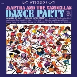 Martha And The Vandellas - Dance Party - 180g LP