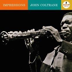 John Coltrane - Impressions - 180g LP