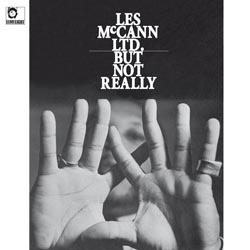 Les McCann Ltd. - But Not Really - 180g LP