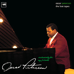 Oscar Peterson - Exclusively for my Friends – The Lost Tapes - 180g LP