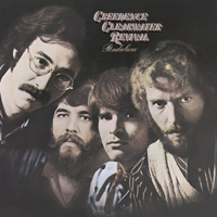 Creedence Clearwater Revival - Pendulum - 200g LP