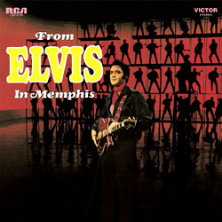 Elvis Presley - From Elvis In Memphis - 180g LP