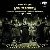 Wagner - Gotterdammerung - The Ring Cycle - Joseph Keilberth  - 180g 6LP  Box Set