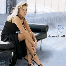 Diana Krall - The Look Of Love - 45rpm 180g 2LP