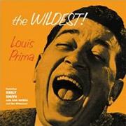 Louis Prima - The Wildest - 180g LP