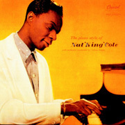 Nat King Cole - The Piano Style Of Nat King Cole - 180g LP