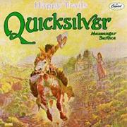 Quicksilver Messenger Service - Happy Trails - 180g LP