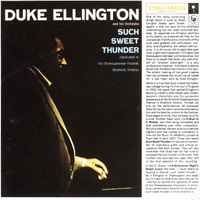 Duke Ellington - Such Sweet Thunder - 180g LP