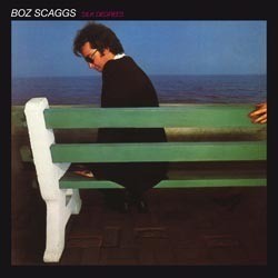 Boz Scaggs -  Silk Degrees - 180g LP
