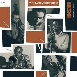 Art Blakey - The Jazz Messengers - 180g 2LP
