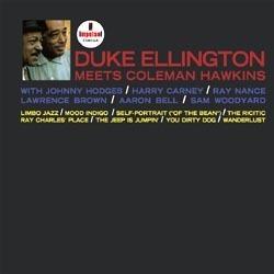 Duke Ellington Meets Coleman Hawkins - 45rpm 180g 2LP