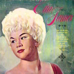Etta James - Etta James  - 180g LP Mono