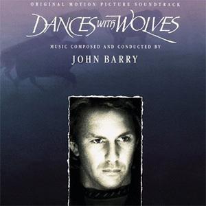 Dances With Wolves - John Barry : OST - 45rpm 180g 2LP