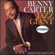 Benny Carter - Jazz Giant - 45rpm 180g 2LP