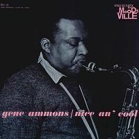 Gene Ammons - Nice An` Cool - SACD