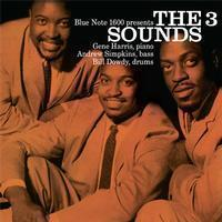 The 3 Sounds - Introducing The 3 Sounds - SACD