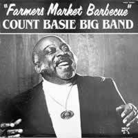 Count Basie - Farmers Market Barbeque - 45rpm 180g 2LP