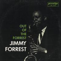 Jimmy Forrest - Out Of The Forrest - SACD
