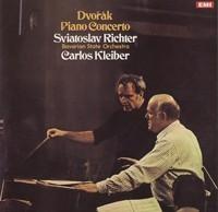 Dvorak - Piano Concerto in G : Sviatoslav Richter : Carlos Kleiber - 180g LP