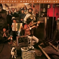 Bob Dylan & The Band - The Basement Tapes - SACD